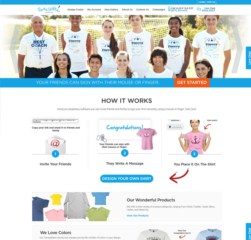 68d9f718 Website Features. iScripts PrintLogic, Software for Print ...